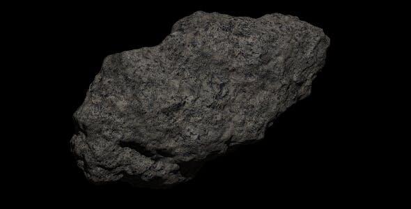 Fantasy Asteroid 2 - 3DOcean Item for Sale