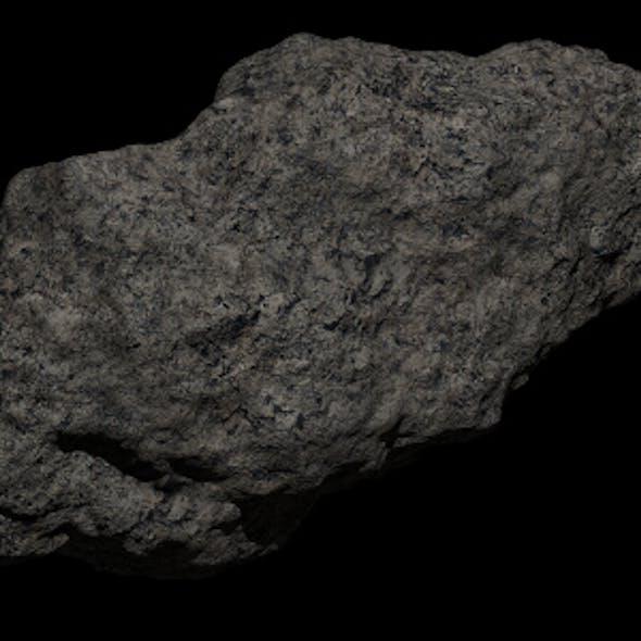 Fantasy Asteroid 2