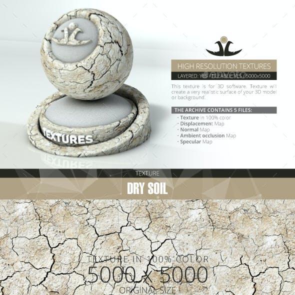 Dry Soil 2