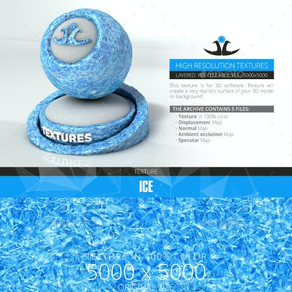 Ice 3
