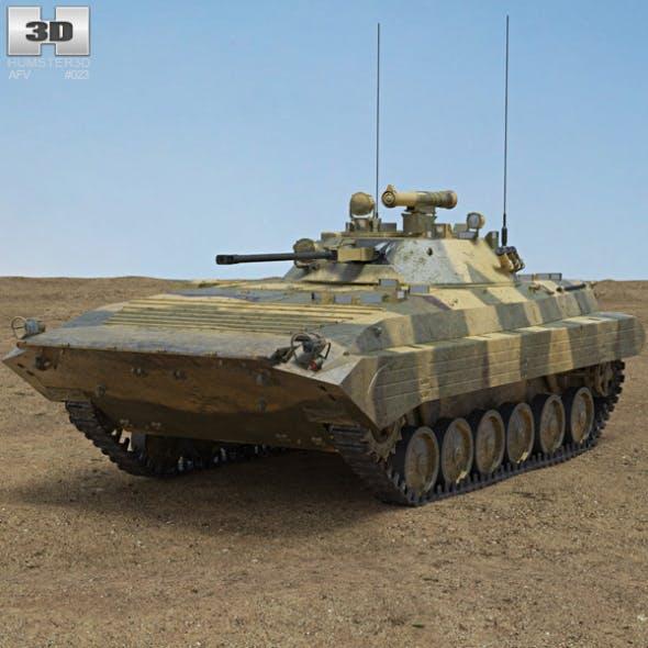 BMP-2 - 3DOcean Item for Sale