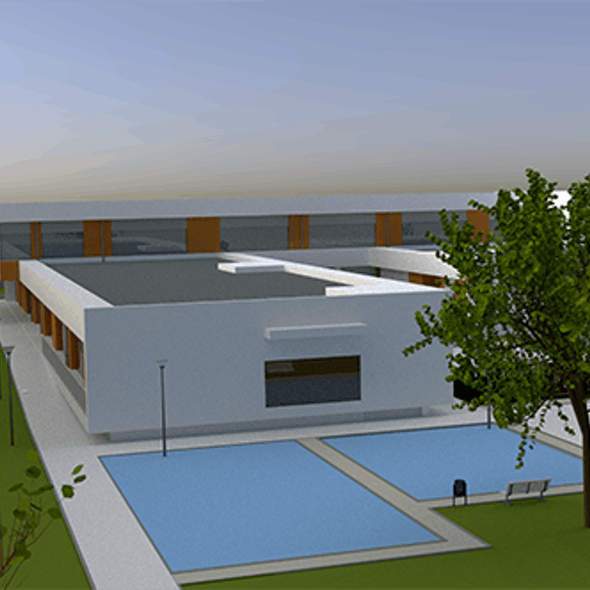 Nordic Building Design