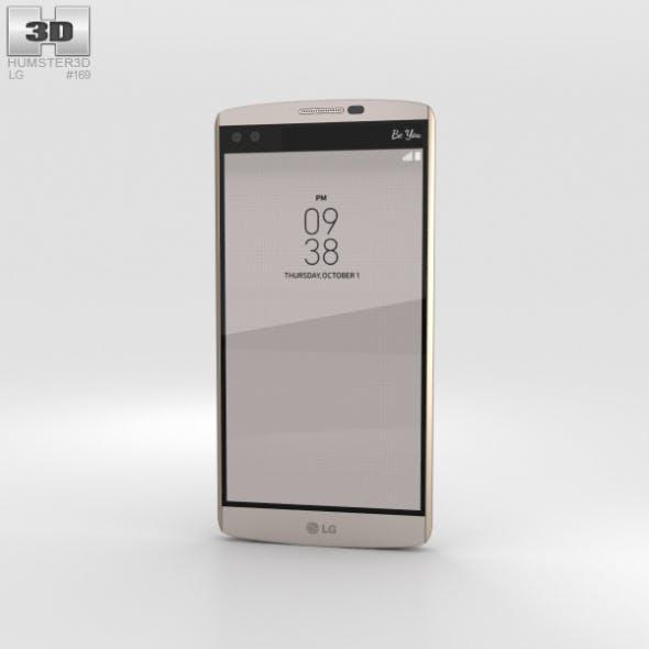 LG V10 Modern Beige