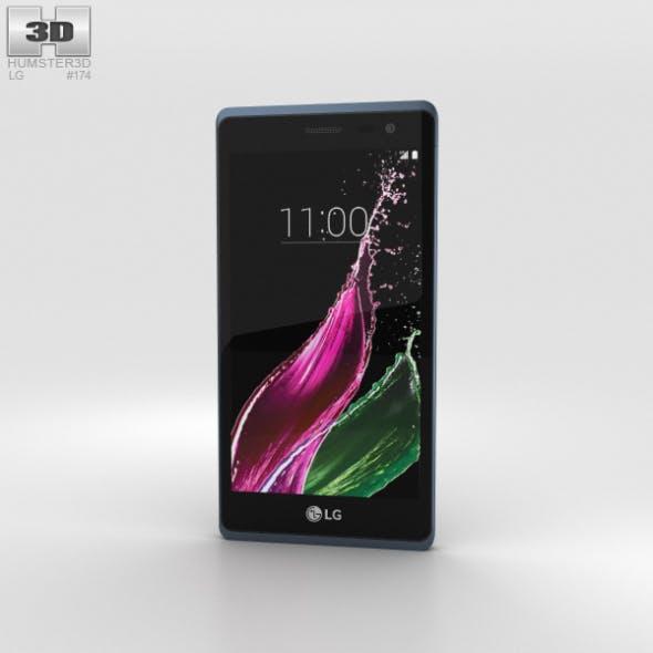 LG Class Blue - 3DOcean Item for Sale