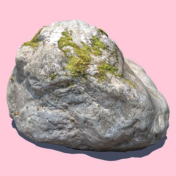 Elisabeth Moss Rock