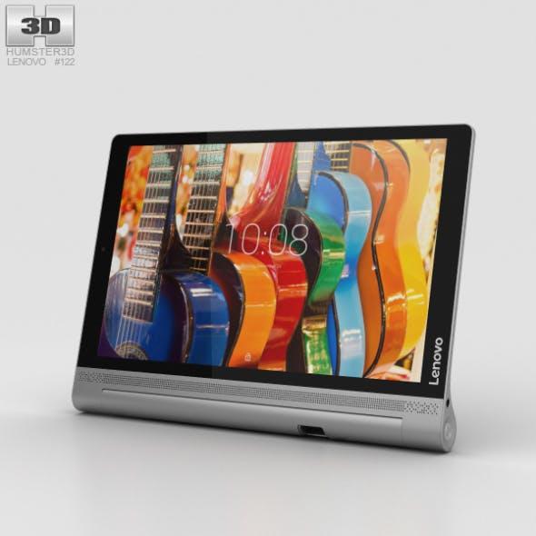Lenovo Yoga Tab 3 Pro 10 - 3DOcean Item for Sale