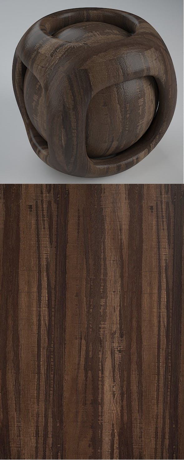 Real Plywood Vray Material Brown Canyon - 3DOcean Item for Sale