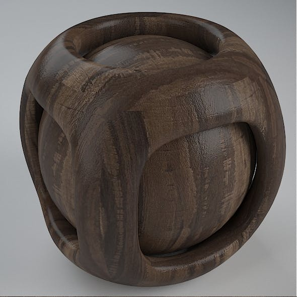 Real Plywood Vray Material Brown Canyon