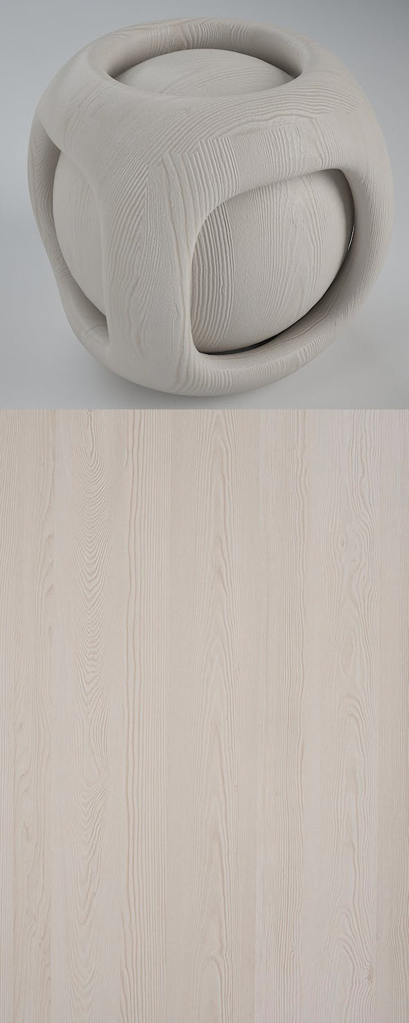 Real Plywood Vray Material Coimbra - 3DOcean Item for Sale