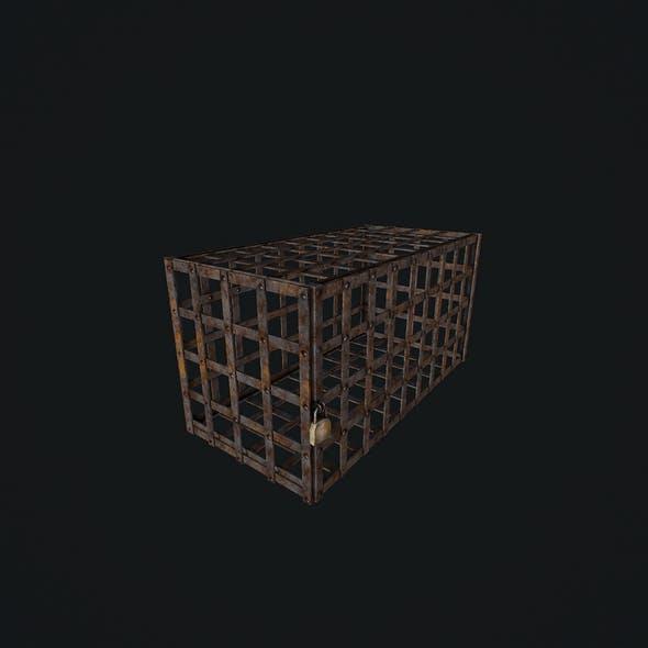 Cage pbr