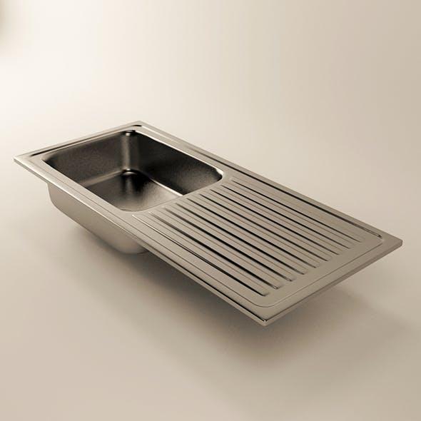 Sink - 3DOcean Item for Sale