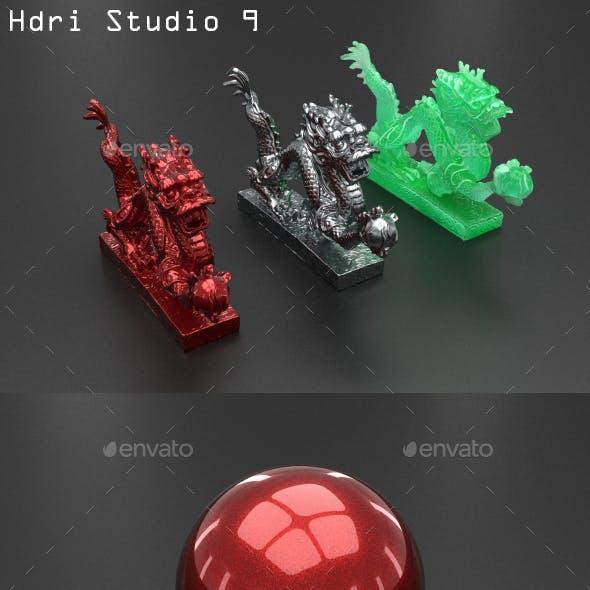 Hdri Studio 9