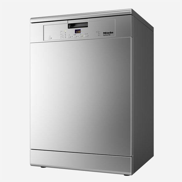 Miele G 4203 SC Active Dishwasher