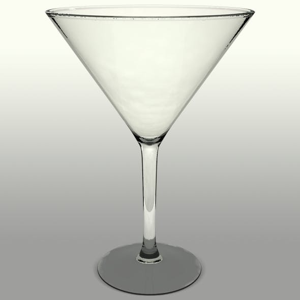 Cocktail Martini Glass Cup Drink