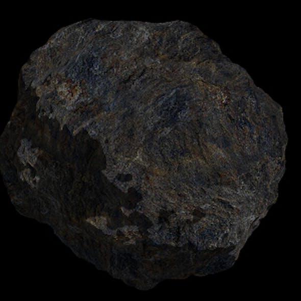 Fantasy Asteroid 4