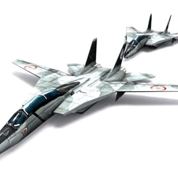 F-14 B Tomcat