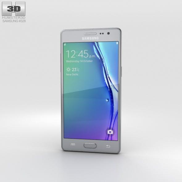 Samsung Z3 Silver