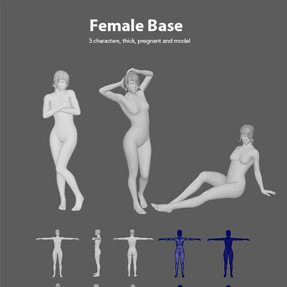 Female Base
