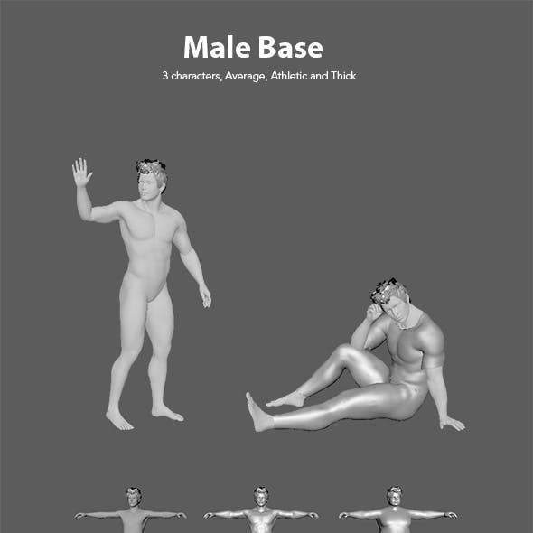 Male Base