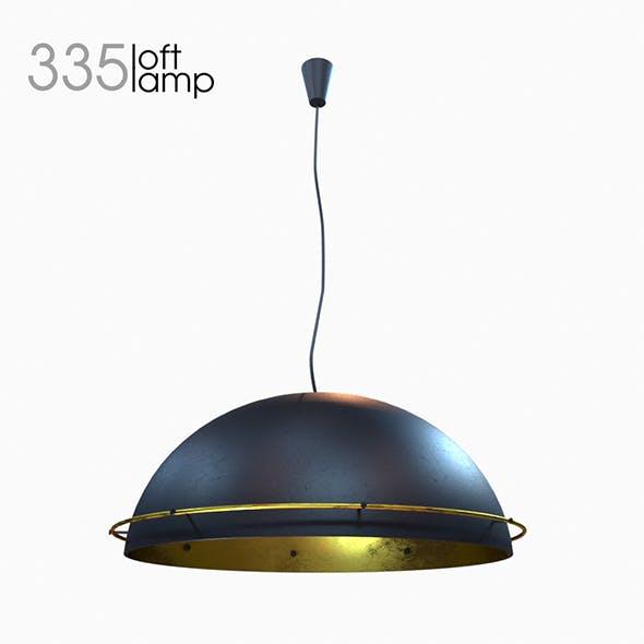 Loft Lamp 335