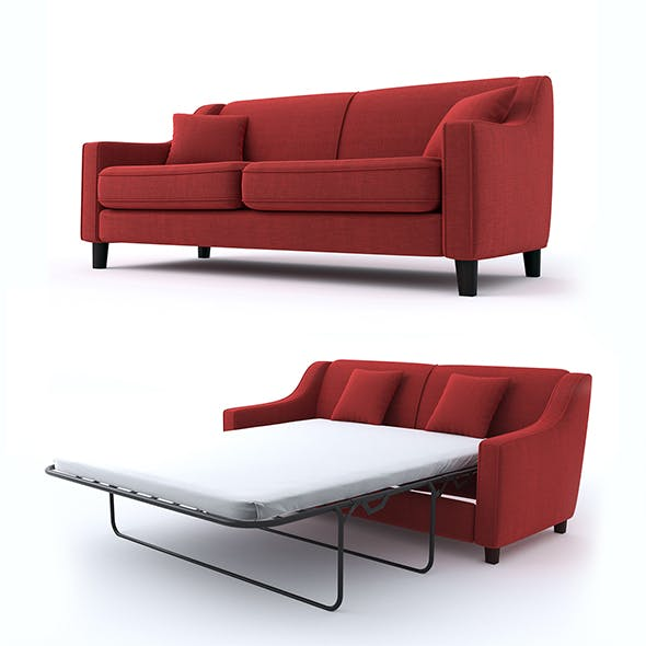 triple sofa