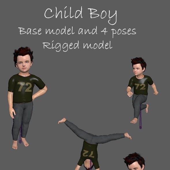Boy Child