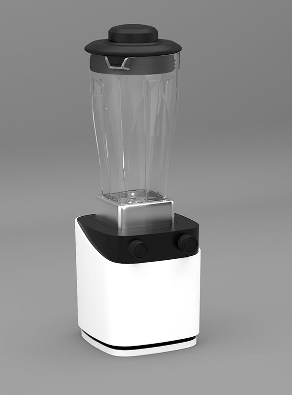 Blender - 3DOcean Item for Sale