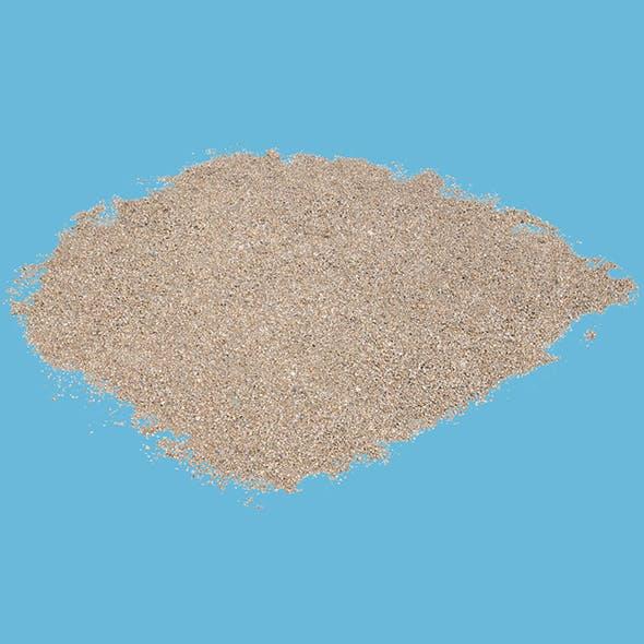Gravel Patch - 3DOcean Item for Sale