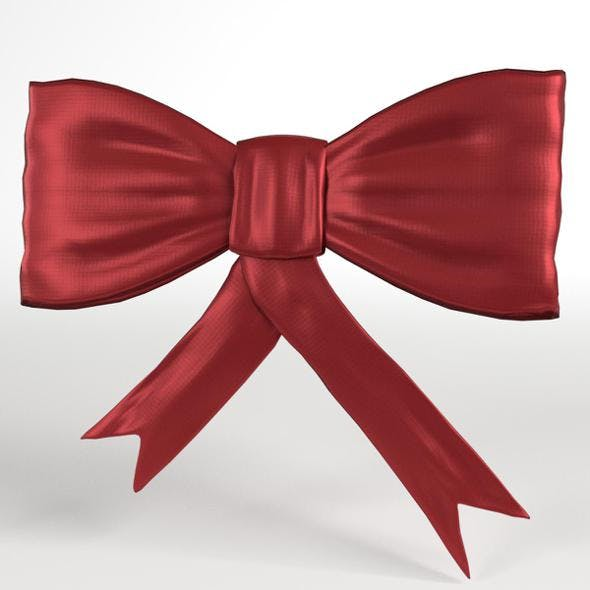 Bow 1 - 3DOcean Item for Sale