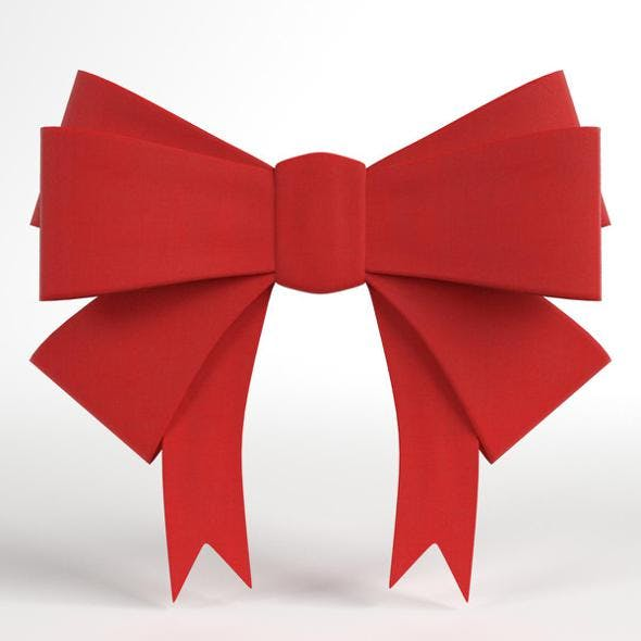 Bow 2 - 3DOcean Item for Sale