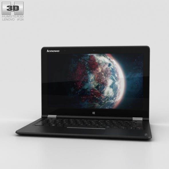 Lenovo Yoga Tablet 3 11 inch Black - 3DOcean Item for Sale