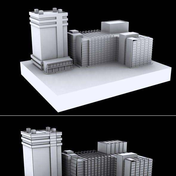 Building Vol 5