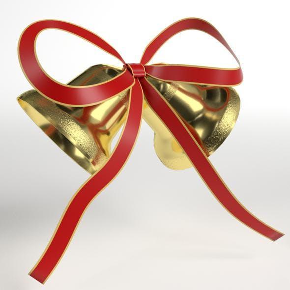 Christmas Bells - 3DOcean Item for Sale