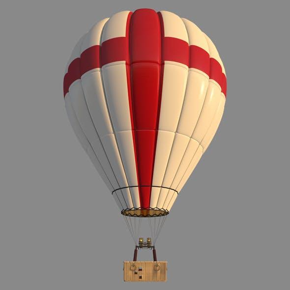 EnglandFlag-Parachute