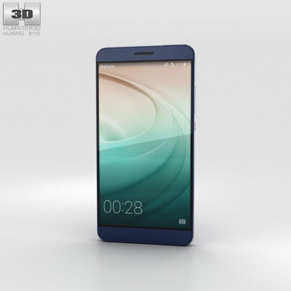 Huawei Honor 7i Black - 3DOcean Item for Sale