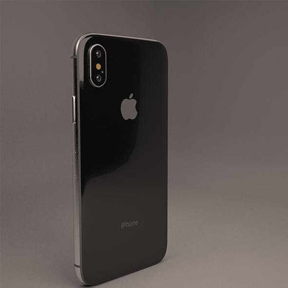 Apple iPhone X (iPhone10)