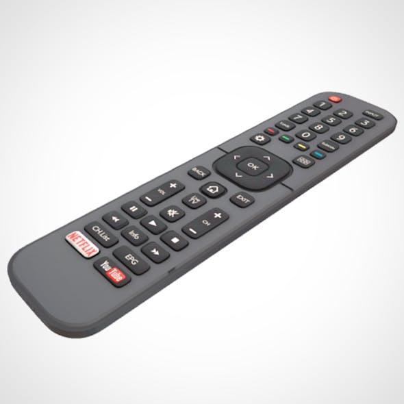 TV Remote Control 001