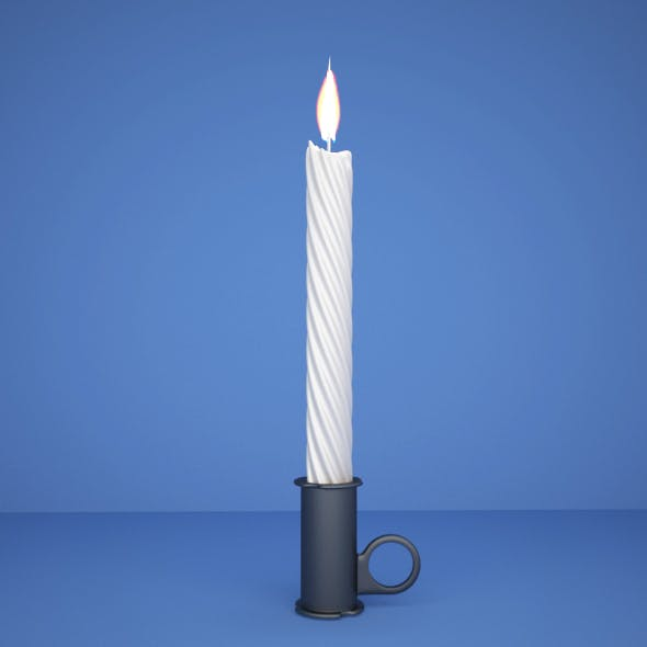 Candle design