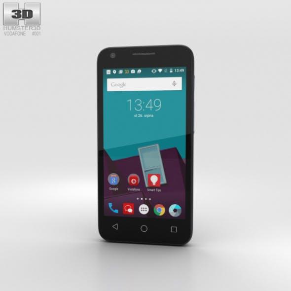 Vodafone Smart Speed 6 Anthracite