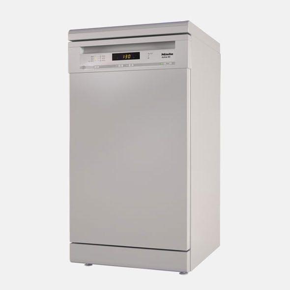 Miele G4620SC Dishwasher