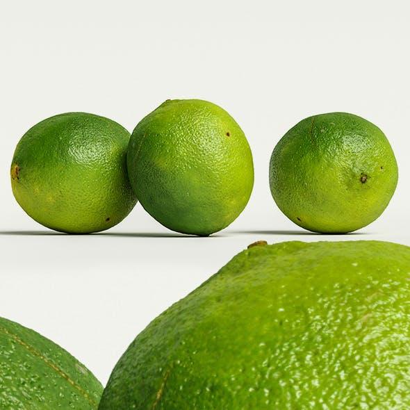 Lime 002
