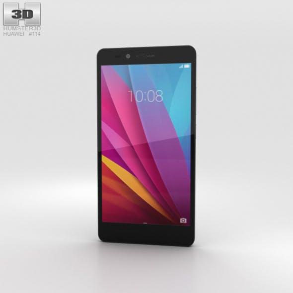 Huawei Honor 5X Gray