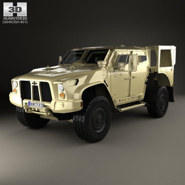 Oshkosh L-ATV 2011 - 3DOcean Item for Sale