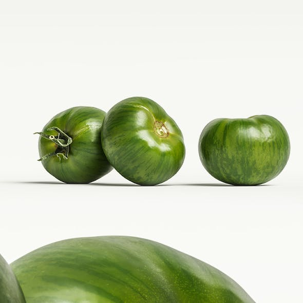Tomato 002