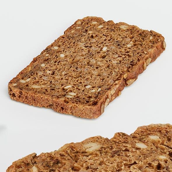 Bread Slice 001