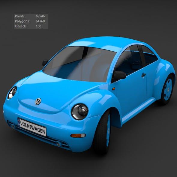Volkswagen Beetle Classic