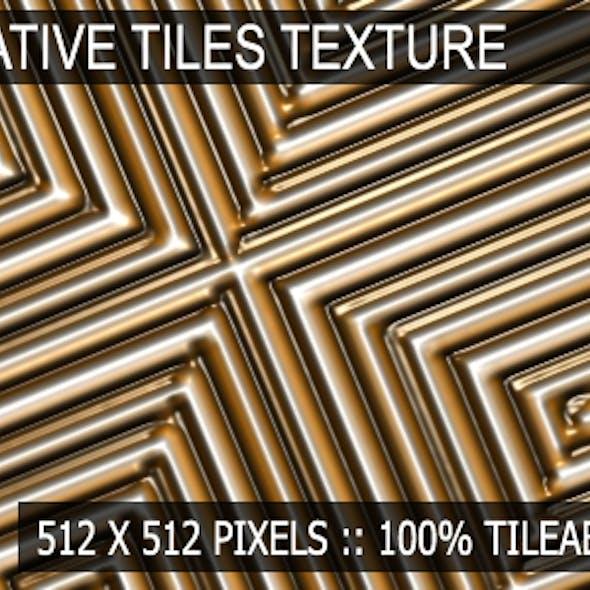 Decorative Tiles Texture