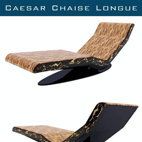 Caesar Chaise Longue