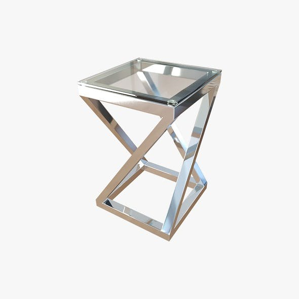Coffee Table Andrea Lareto - 3DOcean Item for Sale
