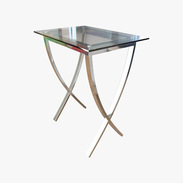 Coffee Table Paolo Lareto - 3DOcean Item for Sale